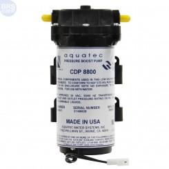 """3/8"""" Aquatec 8800 Booster Pump"""