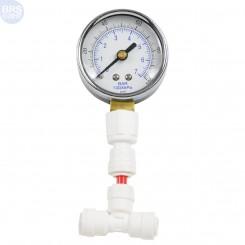 Air Filled Pressure Gauge 1-100 PSI