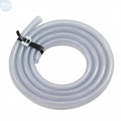 Braided Vinyl Tubing Sold by the Foot
