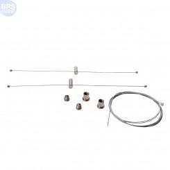 Sunpower T5 / Powermodule Cable Hanging Kit - ATI