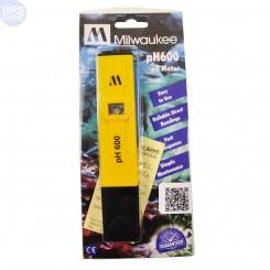 Milwaukee pH600 pH Meter Pen