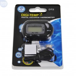 JBJ Digi-Temp2 Thermometer and Probe