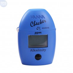 Alkalinity PPM Colorimeter HI755 Hanna Checker - Marine Water