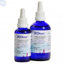 ZEOfood 7 - Korallen-Zucht