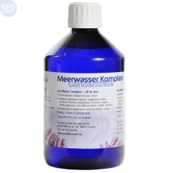 Sea Water Complex 500mL - Korallen-Zucht