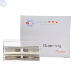 Vertex Magnetic Cleaner - Double