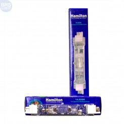 Hamilton Metal Halide 14K Double End Bulb