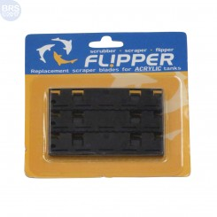 Flipper ABS Replacement Blades for Acyrlic Tanks