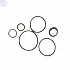 O-Ring Service Kit for UV Sterilizers