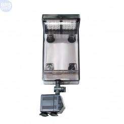 Mini Tumbler Media Reactor - CPR Aquatics