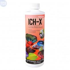 16 oz Ich-X Water Treatment - Hikari