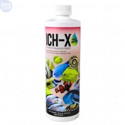 Ich-X Water Treatment (Saltwater) - Hikari