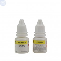 HI700-25 Ammonia LR Reagents - Fresh Water