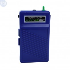 Silent Air Battery-Powered Air Pump SAB10