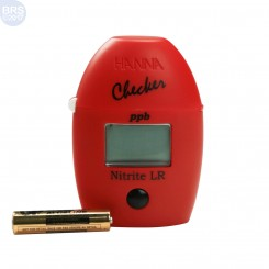 Nitrite Low Range Colorimeter HI707 Hanna Checker - Fresh Water