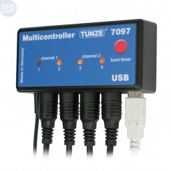 Multicontroller 7097 USB - Tunze