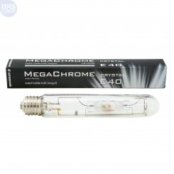 MegaChrome Crystal 17500K - Single Ended Bulb - Giesemann