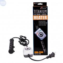 HMA-S Heater w/ Analog Controller - Finnex