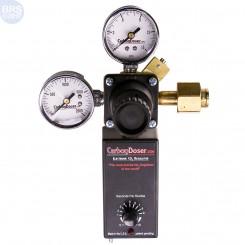 CarbonDoser Electronic CO2 Regulator - Aquarium Plant Life