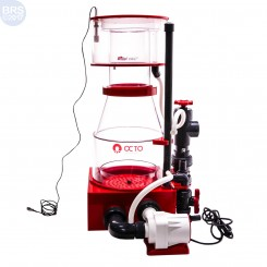 "Regal 250EXT 10"" Recirculating Protein Skimmer (VarioS) - Reef Octopus"