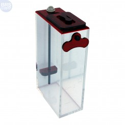 2.5L Ruby Dosing Container - Trigger Systems