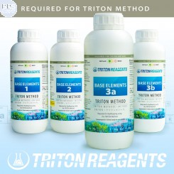 Base Elementz 1000mL Set - Triton