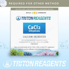 Reef Tank Calcium Increaser CaCl2 4kg - Triton