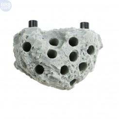 Grey Nano S Magnetic Frag Rack - Reef Rax