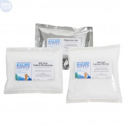BRS 2 Part Calcium & Alkalinity Replacement Pouches (Pre-portioned)