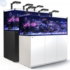 Reefer Deluxe XXL 625 System (165 Gal) - Red Sea title