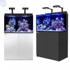 Max E-260 LED Complete Reef System (69 Gal) - Red Sea