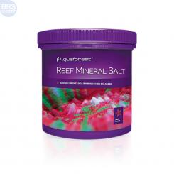 Reef Mineral Salt - Aquaforest