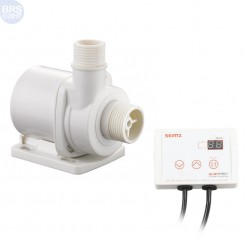 QuietPRO 1.2 DC Controllable Water Pump (317 GPH) - Skimz