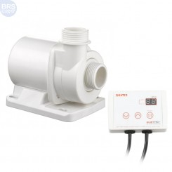 QuietPRO 4.0 DC Controllable Water Pump (1056 GPH) - Skimz