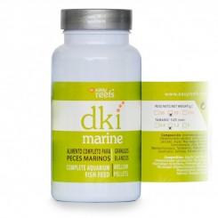 1.2mm DKI Marine Pellet Fish Food