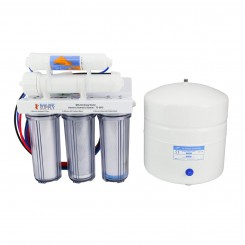 5 Stage 75GPD Drinking Water RO System