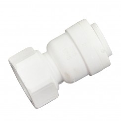 """Faucet Adapter  x 1/4"""" Push Connect"""