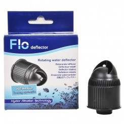 FLO Rotating Water Deflector