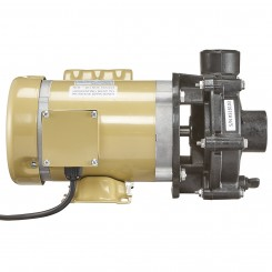 Hammerhead/Barracuda Hybrid 6000/4590 GPH External Pump