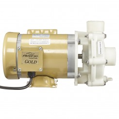 Hammerhead/Barracuda Gold Hybrid 6000/4300 GPH External Pump