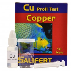 Copper Aquarium Test Kit