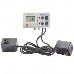 MC125 pH/ORP Controller Combo