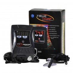 True Temp Digital Heater Controller