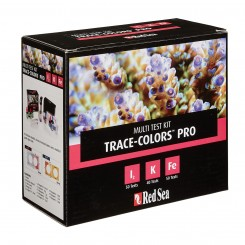 Trace Colors Pro Multi Test Kit (I2,K,Fe)