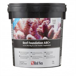 5 kg - Red Sea Reef Foundation ABC+