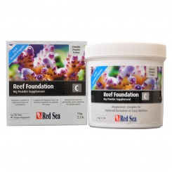 1 kg Reef Foundation C (Mg)