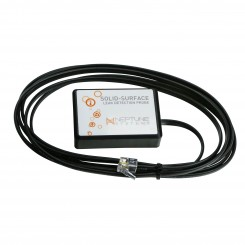 Solid Surface Advanced Leak Detection Probe