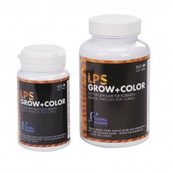 Ultra LPS Grow & Color Medium Pellet Coral Food