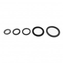 Replacement Gasket for Schedule 80 Bulkhead