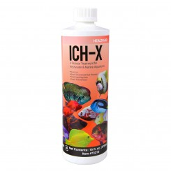 Ich-X Water Treatment